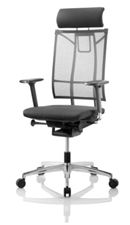 Office Chairs - Octopus Interiors Office Furniture London UK