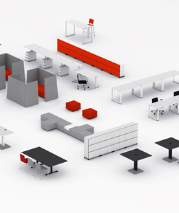 Office Furniture London