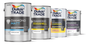Dulux Trade Diamond
