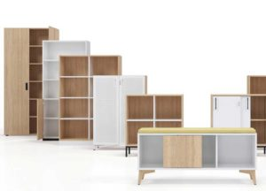 Office Cupboard and Storage Selection